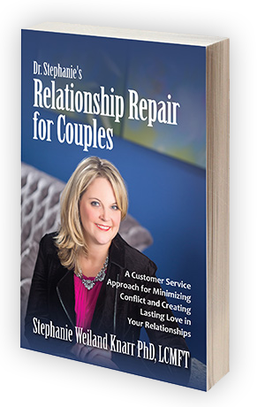 Relationship Repair book for Couples